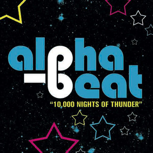 Alphabeat - 10.000 nights of thunder