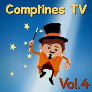 Comptines TV, vol. 4 - Comptines