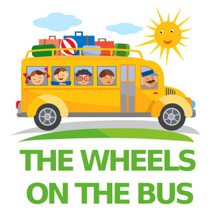 The Weels On The Bus - Brass Version by Wheels on the Bus, Itsy Bitsy Spider
