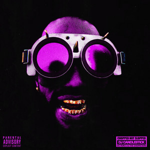 SPEND IT (Chopped Not Slopped)