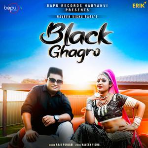 Black Ghagro