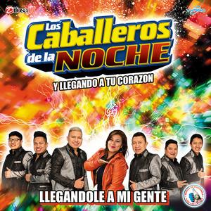 Llegandole a Mi Gente. Música de Guatemala para los Latinos album