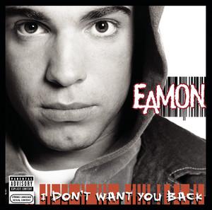 Eamon – Fuck It (Studio Acapella)