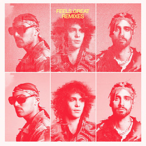 Feels Great (feat. Fetty Wap & CVBZ) [Remixes]