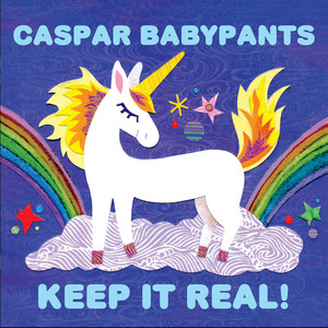 Song of the Day – Bookworm by Caspar Babypants