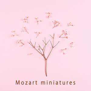 """12 Variations in C Major on """"Ah, vous dirai-je Maman"""", K. 265: 12. Variation XI by Wolfgang Amadeus Mozart, Danielle Laval"""