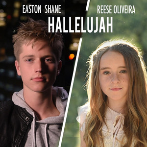 Hallelujah by Reese Oliveira, Easton Shane