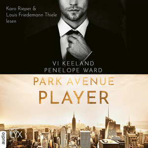 Park Avenue Player (Ungekürzt) Audiobook
