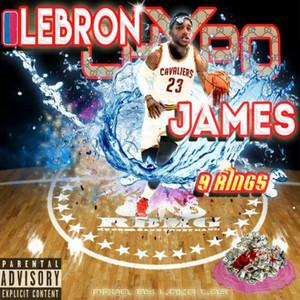 Lebron Chxpo James 9 Rings