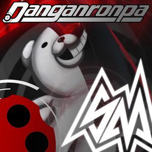 Danganronpa Theme - Remix cover art