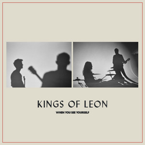 Kings of Leon - Supermarket