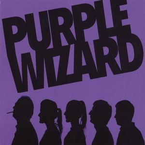 Purple Wizard album