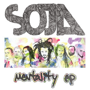 Mentality EP