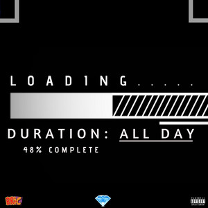 All Day (feat. Kingfrom98)