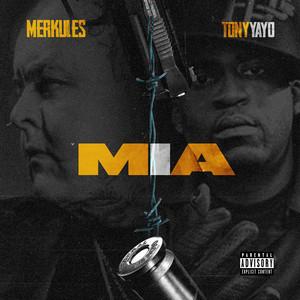 MIA (feat. Tony Yayo)