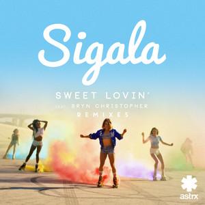 Sweet Lovin' (Remixes)