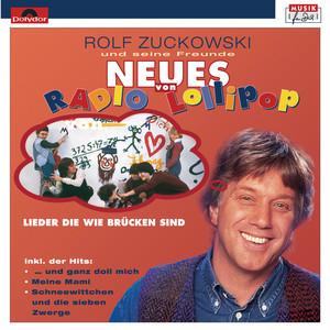 Neues von Radio Lollipop (Lieder, die wie Brücken sind) album