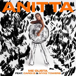 Anitta Feat. Cardi B. – Me gusta