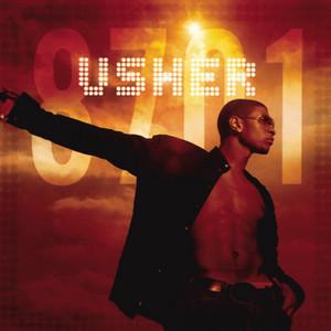 Usher – U Got It Bad (Studio Acapella)