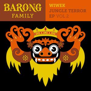 Jungle Terror EP, Vol. 2
