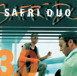 Safri Duo feat. Clark Anderson - All the people in the world