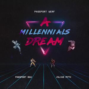 Passport Werf : A Millennials Dream