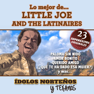 Ojitos Verdes by Little Joe And The Latinaires