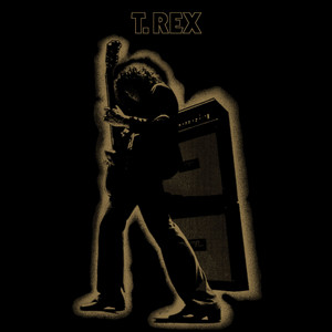 T Rex – Rip Off (Studio Acapella)