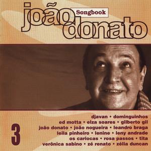 Songbook João Donato, Vol. 3