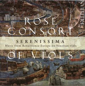 3 Dances: No. 1, La morte de la ragione by Anonymous, The Rose Consort Of Viols
