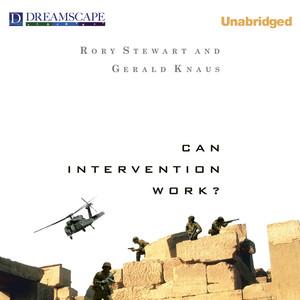 Can Intervention Work? (Unabridged)