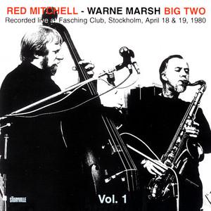 Big Two Vol. 1 album