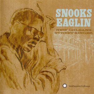 Drifting Blues by Snooks Eaglin