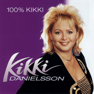 100% Kikki - Kikki Danielsson