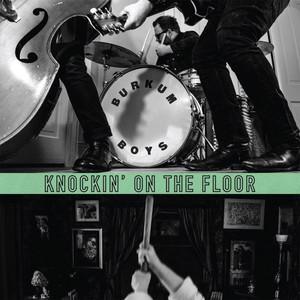 Knockin' on the Floor album