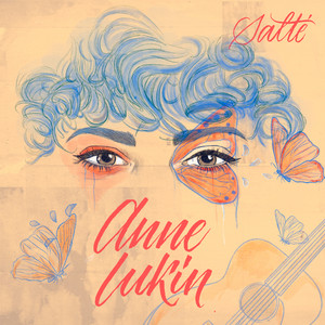 Salté - Anne Lukin