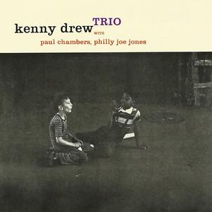 Kenny Drew Trio album