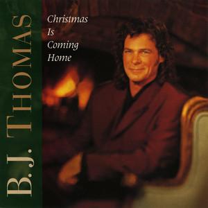 Christmas Is Coming Home album