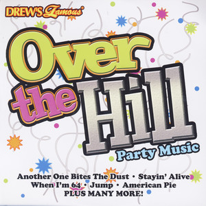 Over The Hill Party Music album