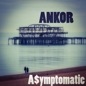 Ankor cover art