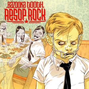 Aesop Rock – Limelighters (Studio Acapella)