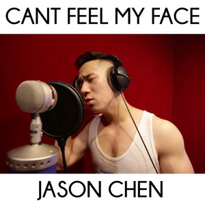 Can't Feel My Face (Acoustic)