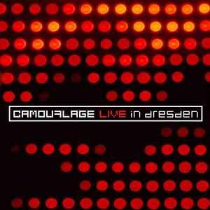 Live in Dresden album