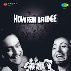 Howrah Bridge (Original Motion Picture Soundtrack) album