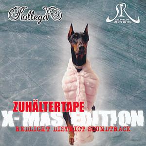 Zuhältertape (X-Mas Edition) album