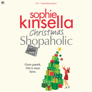 Christmas Shopaholic - Shopaholic, deel 9 (Onverkort)