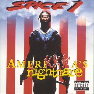 Nigga Sings The Blues - Blackjack's Version cover art