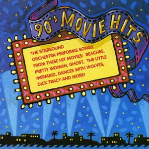 90's Movie Hits album