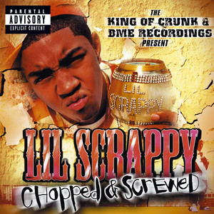 No Problem - From King Of Crunk/Chopped & Screwed