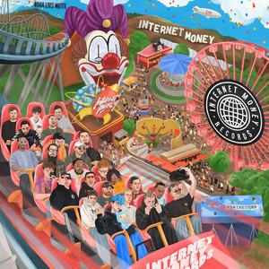 Blastoff cover art